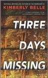 Three Days Missing book summary, reviews and downlod