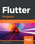 Flutter Projects book summary, reviews and download