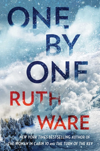 One by One by Ruth Ware Book Summary, Reviews and E-Book Download