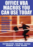 Office VBA Macros You Can Use Today book summary, reviews and download