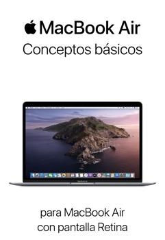 Conceptos básicos del MacBook Air Resumen del Libro, Reseñas y Descarga de Libros Electrónicos