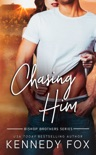 Chasing Him book summary, reviews and downlod