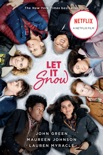 Let It Snow book summary, reviews and downlod