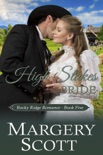 High Stakes Bride book summary, reviews and downlod