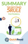 """Summary of """"The 5-Second Rule"""" by Mel Robbins book summary, reviews and downlod"""