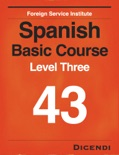 FSI Spanish Basic Course 43 book summary, reviews and downlod