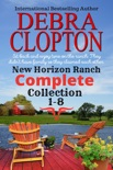 New Horizon Ranch Complete Collection 1-8 book summary, reviews and downlod