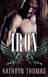 Iron - Book Two book summary, reviews and downlod
