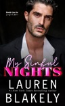 My Sinful Nights book summary, reviews and downlod