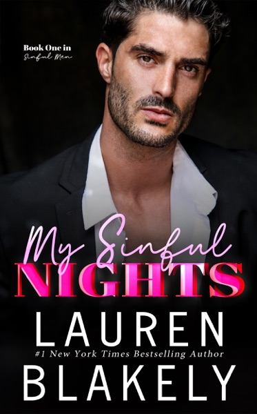 My Sinful Nights by Lauren Blakely Book Summary, Reviews and E-Book Download