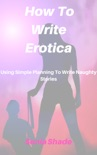 How To Write Erotica: A Simple Plan To Write Naughty Stories book summary, reviews and download