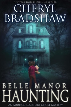 Belle Manor Haunting E-Book Download