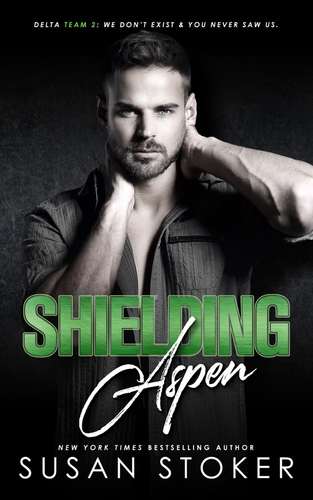 Shielding Aspen by Susan Stoker Summary, Reviews and E-Book Download
