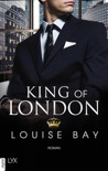 King of London resumen del libro