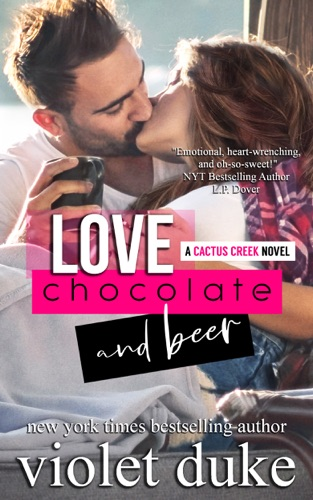 Love, Chocolate and Beer by Violet Duke E-Book Download