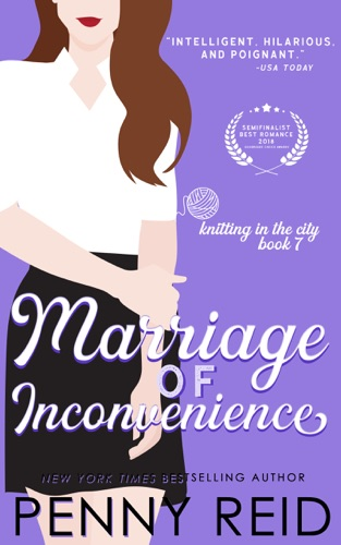 Marriage of Inconvenience by Penny Reid E-Book Download