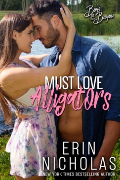 Must Love Alligators E-Book Download