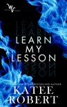 Learn My Lesson book summary, reviews and downlod