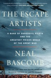 The Escape Artists book summary, reviews and download