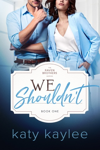 We Shouldn't by Vasko Pty Ltd book summary, reviews and downlod