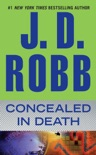 Concealed in Death book summary, reviews and downlod