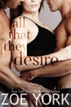 All That They Desire book summary, reviews and downlod