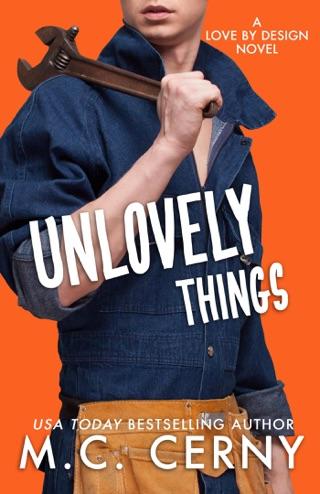 Unlovely Things by MC Cerny E-Book Download
