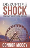 DISRUPTIVE SHOCK book summary, reviews and download