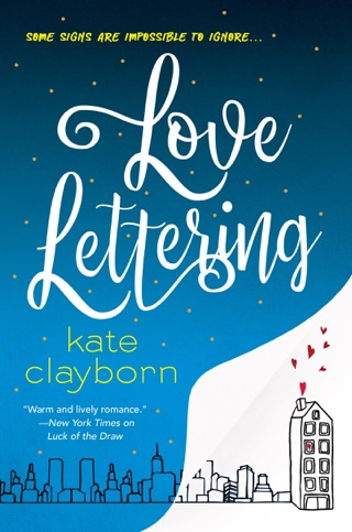 Love Lettering by Kate Clayborn E-Book Download