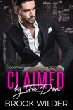 Claimed by the Don book summary, reviews and download