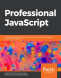 Professional JavaScript book summary, reviews and download