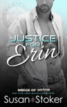 Justice for Erin book summary, reviews and downlod