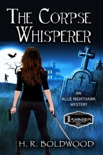 The Corpse Whisperer book summary, reviews and download