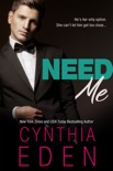 Need Me book summary, reviews and downlod