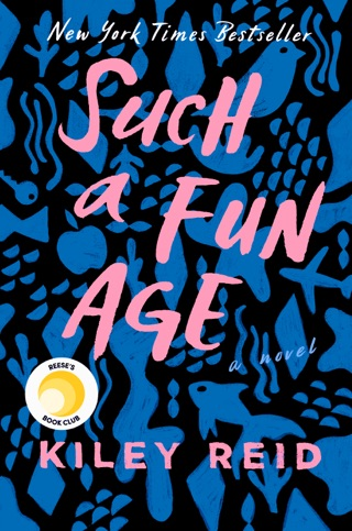 Such a Fun Age E-Book Download