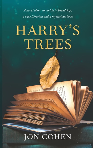 Harry's Trees by Jon Cohen Book Summary, Reviews and E-Book Download