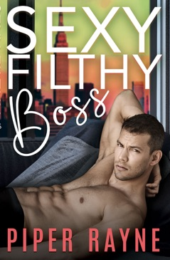 Sexy Filthy Boss E-Book Download