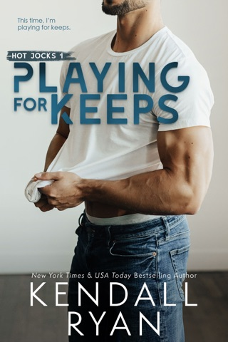 Playing for Keeps by Kendall Ryan E-Book Download