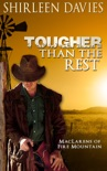 Tougher Than The Rest book summary, reviews and download