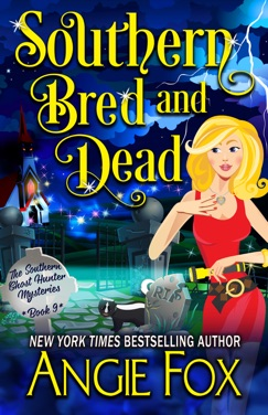 Southern Bred and Dead E-Book Download