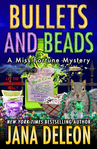 Bullets and Beads by J&R Publishing LLC book summary, reviews and downlod