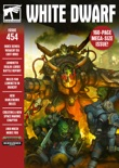 White Dwarf 454 book summary, reviews and download