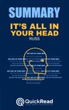 """Summary of """"It's All In Your Head"""" by Russ book summary, reviews and downlod"""