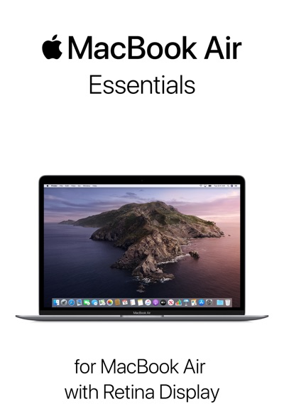 MacBook Air Essentials by Apple Inc. Book Summary, Reviews and E-Book Download