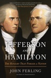 Jefferson and Hamilton book summary, reviews and download