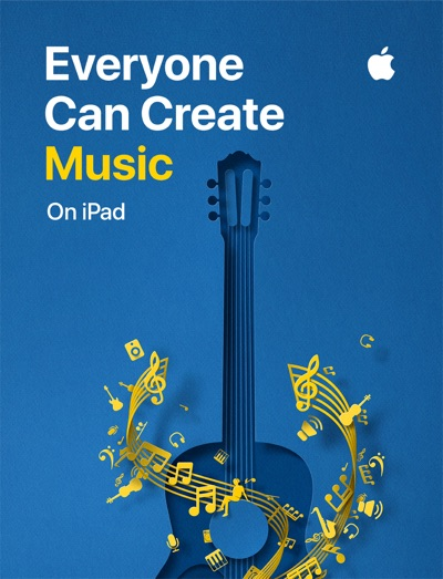 Everyone Can Create Music by Apple Education Book Summary, Reviews and E-Book Download