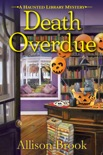 Death Overdue book summary, reviews and downlod