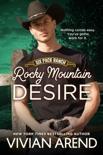 Rocky Mountain Desire e-book