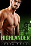 Highlander book summary, reviews and downlod