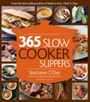 365 Slow Cooker Suppers book summary, reviews and download